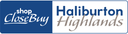 ShopCloseBuy: Haliburton Highlands